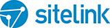 Sitelink Logo Blue Rgb 160x41