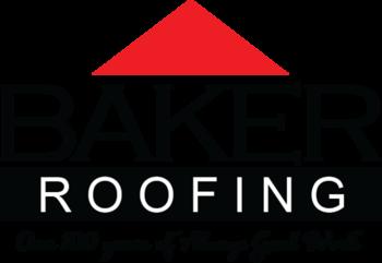 Baker Roofing Logo Newest