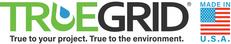Truegrid Logo Usa