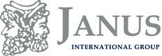 Janus Logo Navy